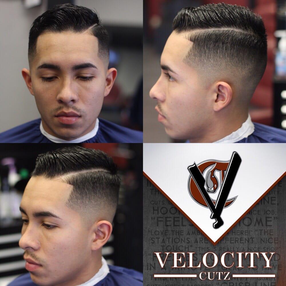 Velocity Cutz Barbershop 103 Photos 50 Reviews Barbers 500