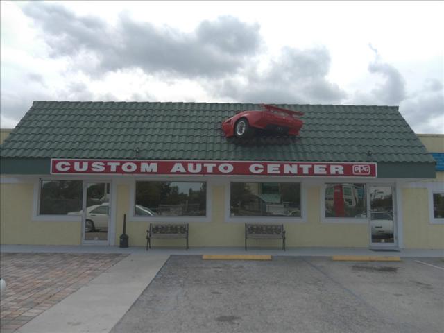 Auto Body Shops Near Me >> Custom Auto Center - Body Shops - 1154 SE Monterey Rd ...