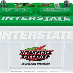 Who Makes Interstate Batteries >> Interstate Batteries Battery Stores 3505 Governors Dr Sw