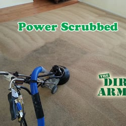 The Dirt Army - 52 Photos & 100 Reviews - Carpet Cleaning