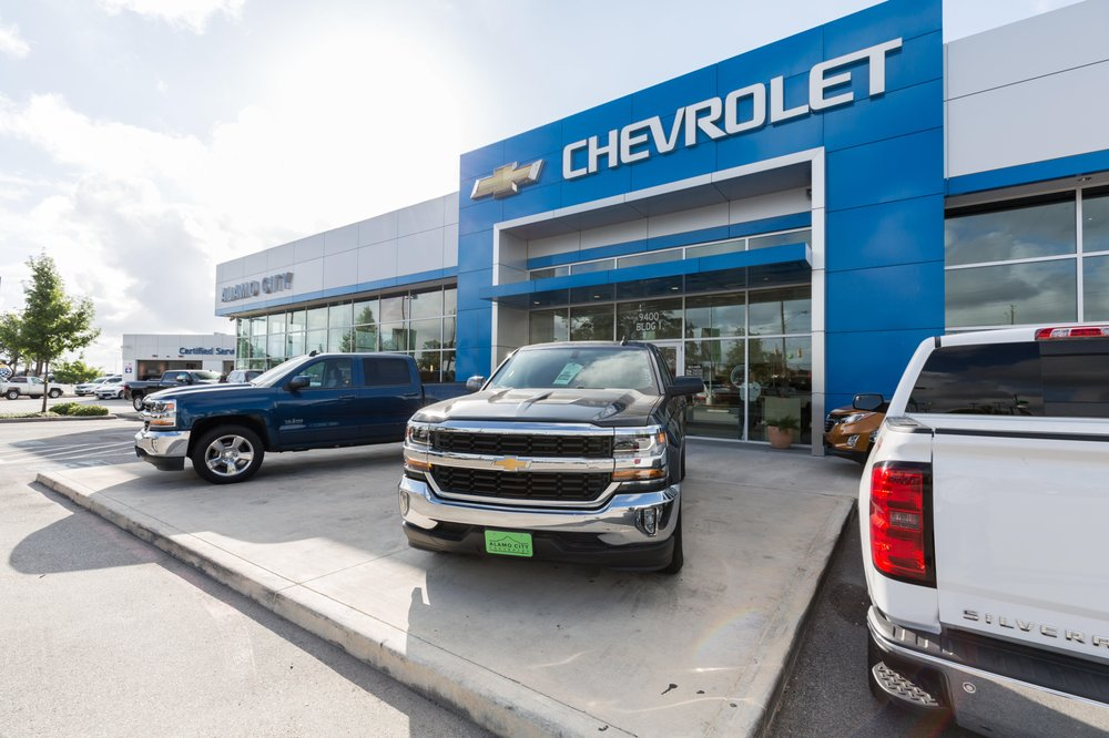 Northside Chevrolet