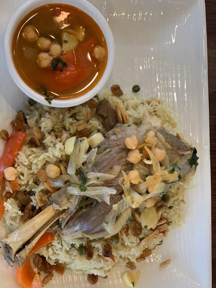 Photo of Green Apple Mediterranean Cuisine: Frisco, TX