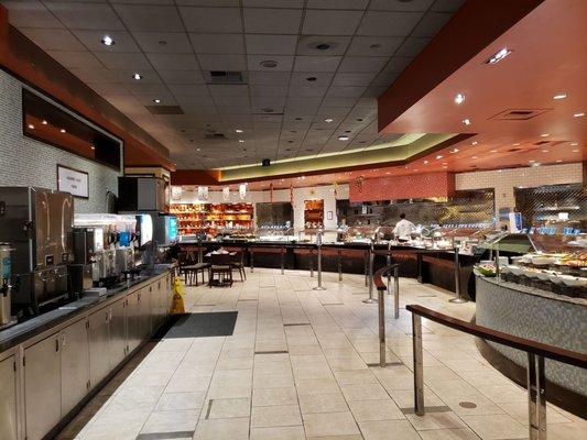 Stupendous Corner Market Buffet 463 Photos 809 Reviews Buffets Download Free Architecture Designs Pendunizatbritishbridgeorg