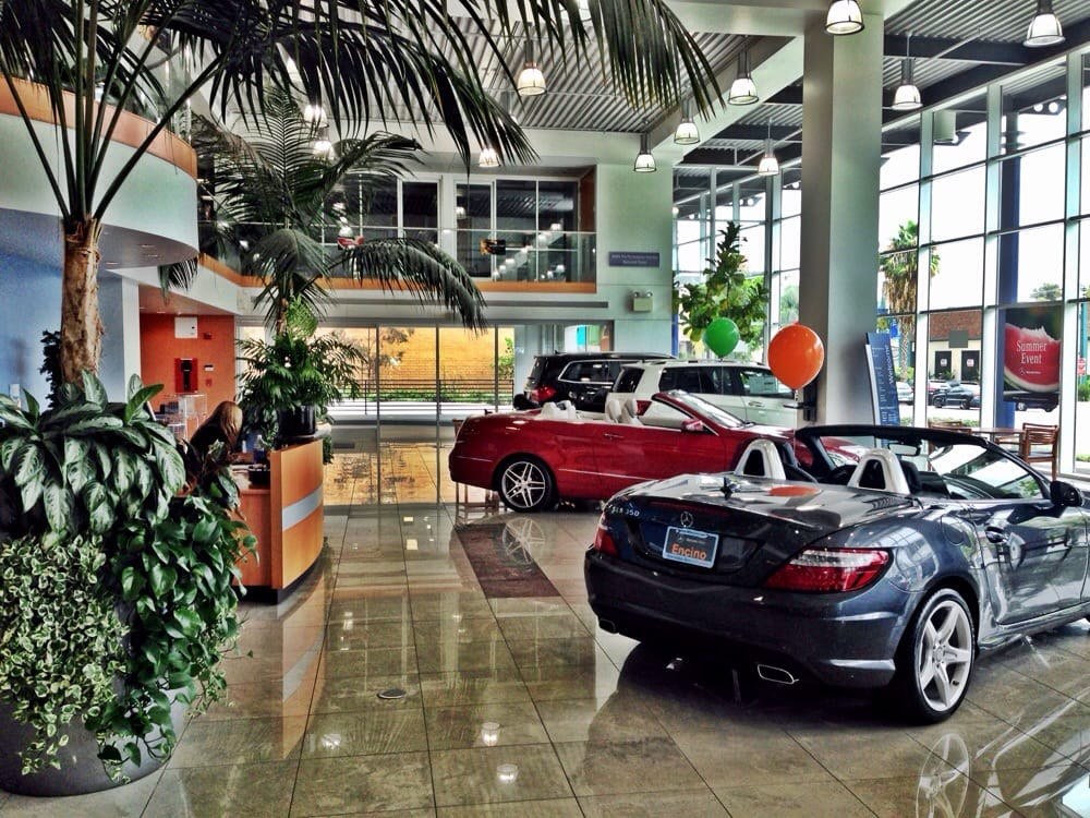 Photo Of Mercedes Benz Of Encino   Encino, CA, United States