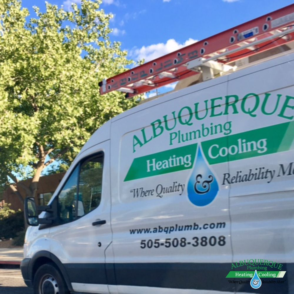 Photos For Albuquerque Plumbing Heating Cooling Yelp