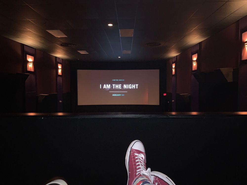 Cinemark Movie Bistro - Charlotte
