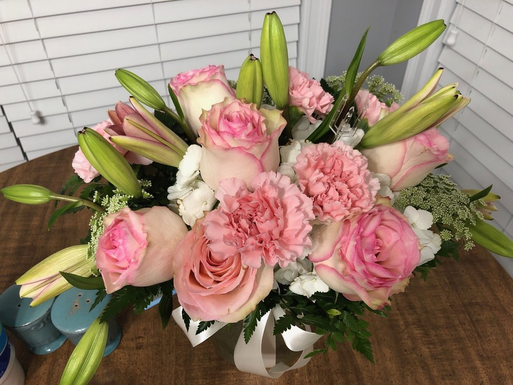 Ed Sapp Floral: 1600 Tebeau St, Waycross, GA