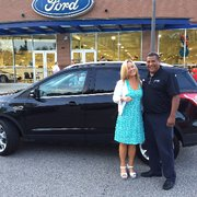 Nice ... Photo Of Crossroads Ford Of Cary   Cary, NC, United States.