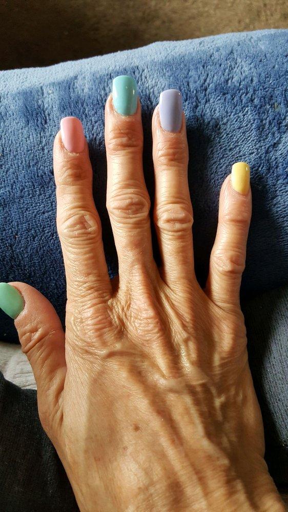 Nails 2005: 4203 W Clearwater Ave, Kennewick, WA