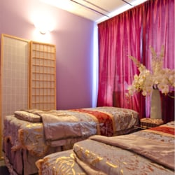 sunny spa & massage thai massage danmark