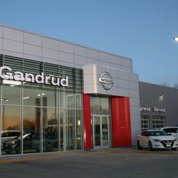 Photo Of Gandrud Nissan   Green Bay, WI, United States