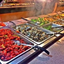 crazy buffet 173 photos 183 reviews buffets 7038 w colonial rh yelp com japanese seafood buffet orlando fl chinese seafood buffet orlando fl