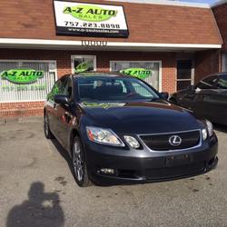 Photo of A-Z Auto Sales - Newport News, VA, United States