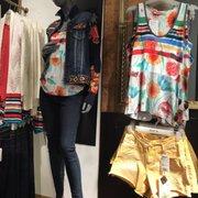 468737eb1 Desigual - 18 Photos & 17 Reviews - Fashion - Rambla de Canaletes ...