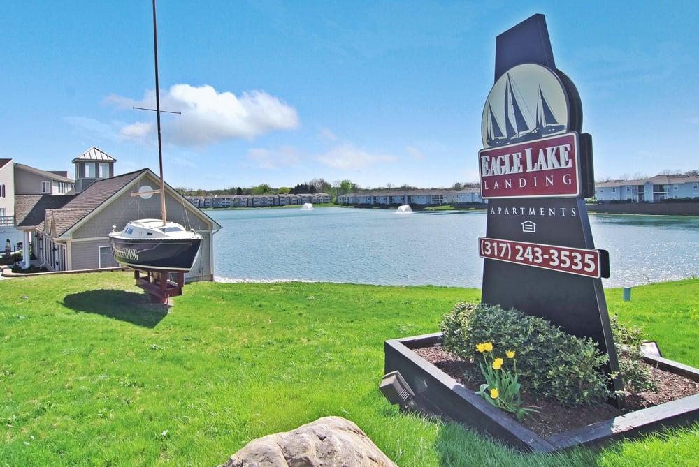 Eagle Lake Landing