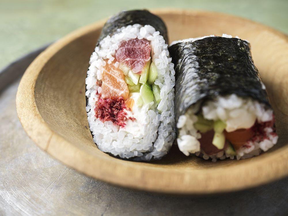 KELP Sushi Joint: 3401 W Bay To Bay Blvd, Tampa, FL