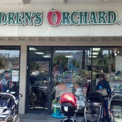 Photo Of Children S Orchard Torrance Ca United States
