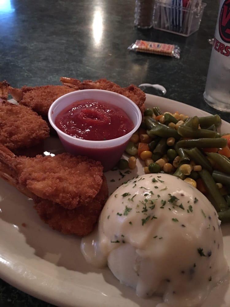 Western Kansas Saloon & Grill: 121 N Main St, Wa Keeney, KS
