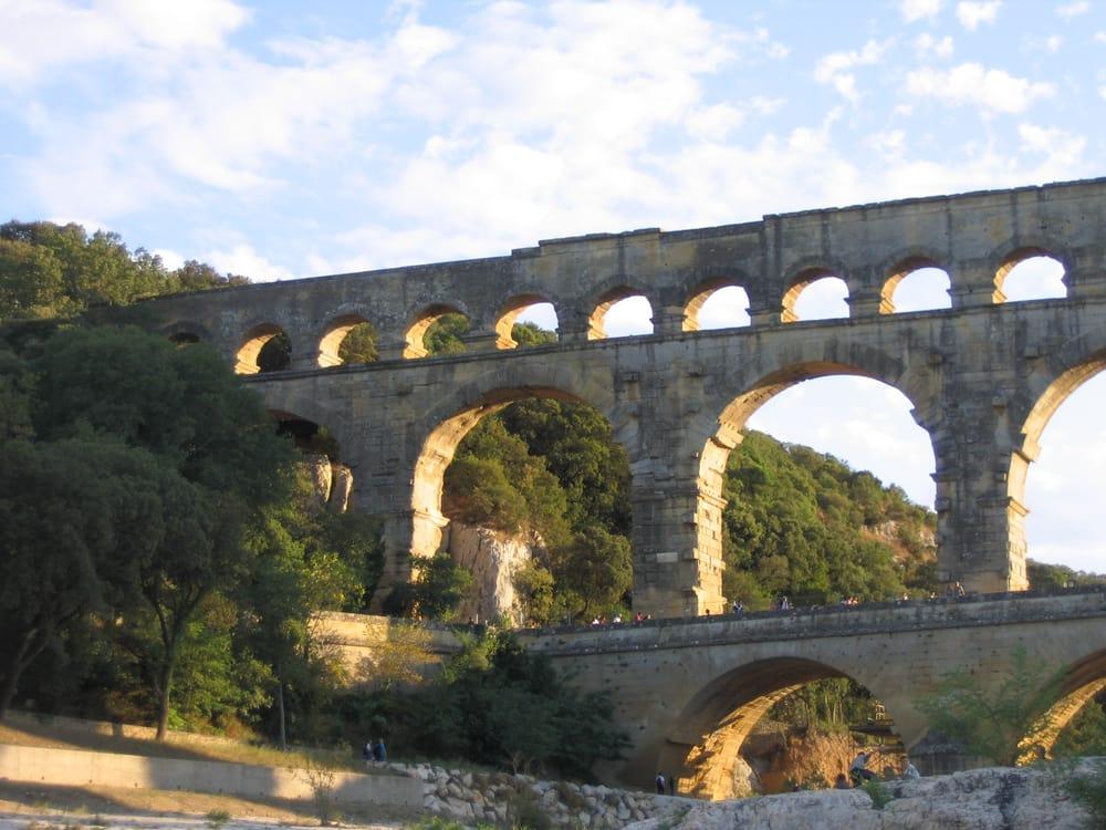 Le pont du gard yelp - Office de tourisme du pont du gard ...