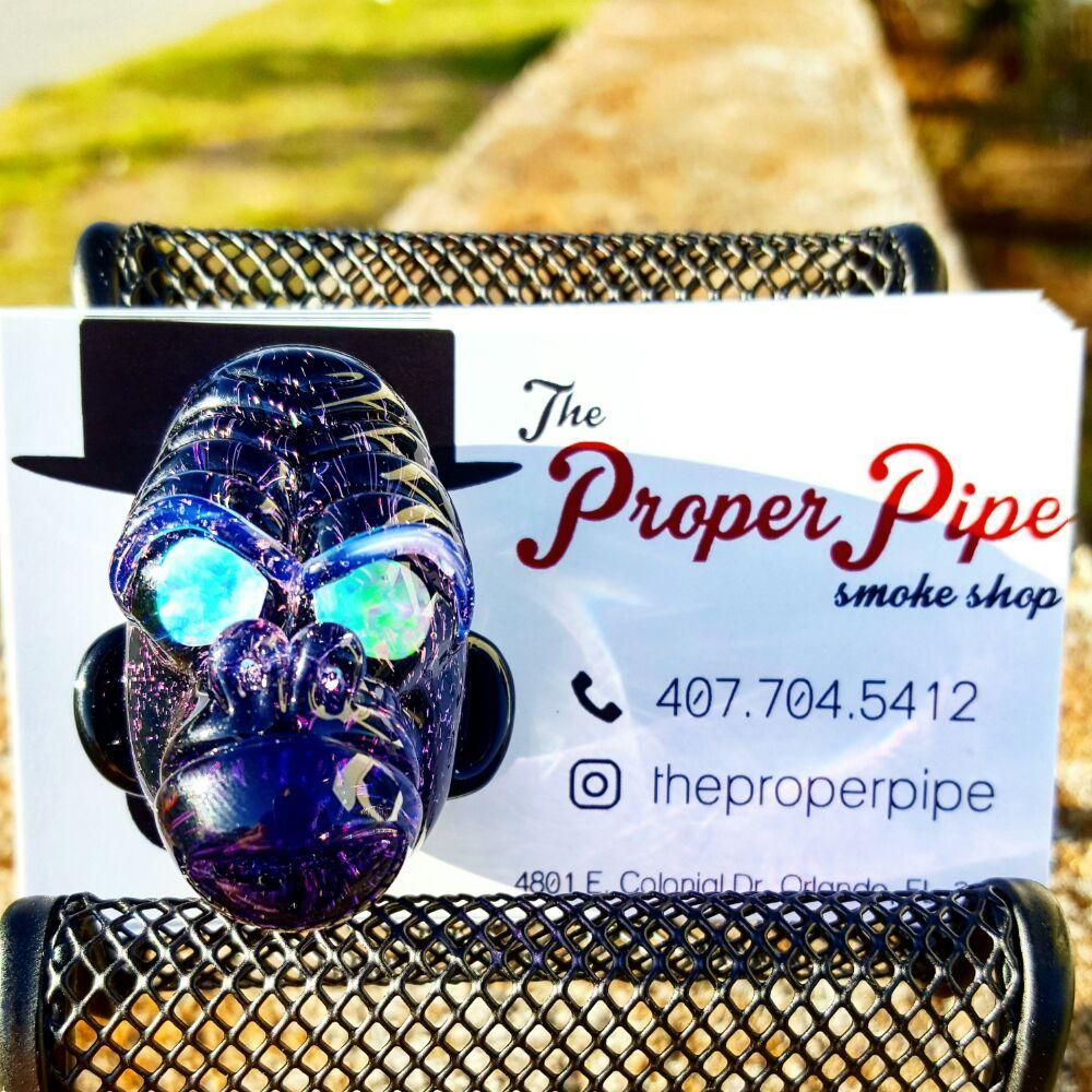 The Proper Pipe: 4801 E Colonial Dr, Orlando, FL