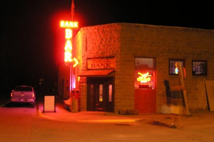 Wilsall Bar & Cafe: 107 Elliot St N, Wilsall, MT