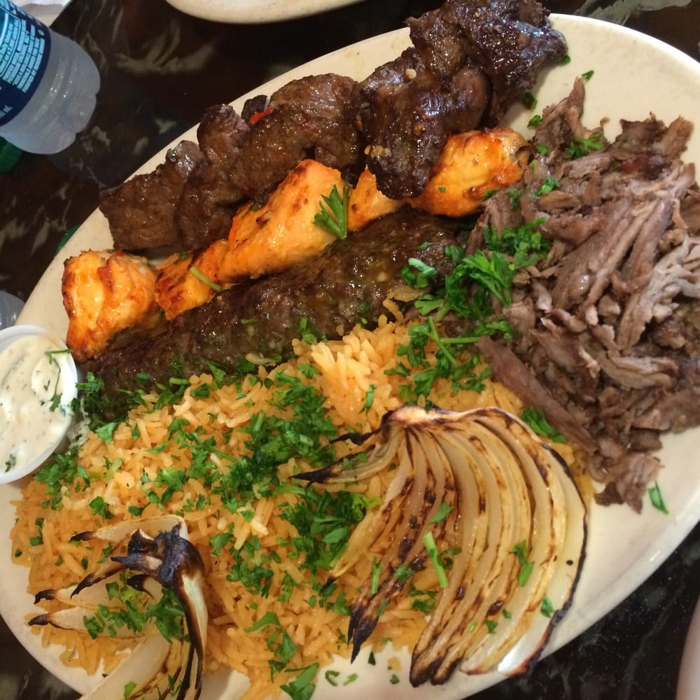 Great tasting food good service best in mobile yelp for Almanara mediterranean cuisine
