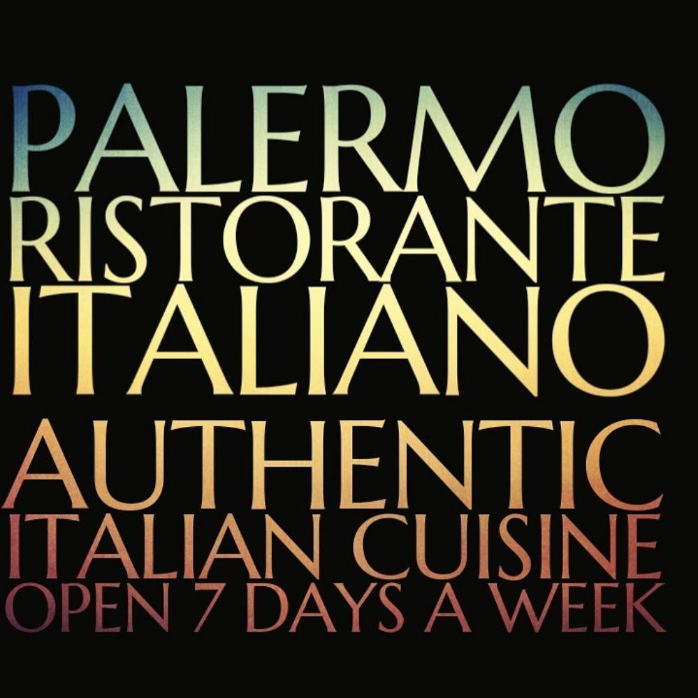 Palermo Ristorante Italiano