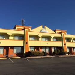Photo Of Days Inn Tannersville Pa United States