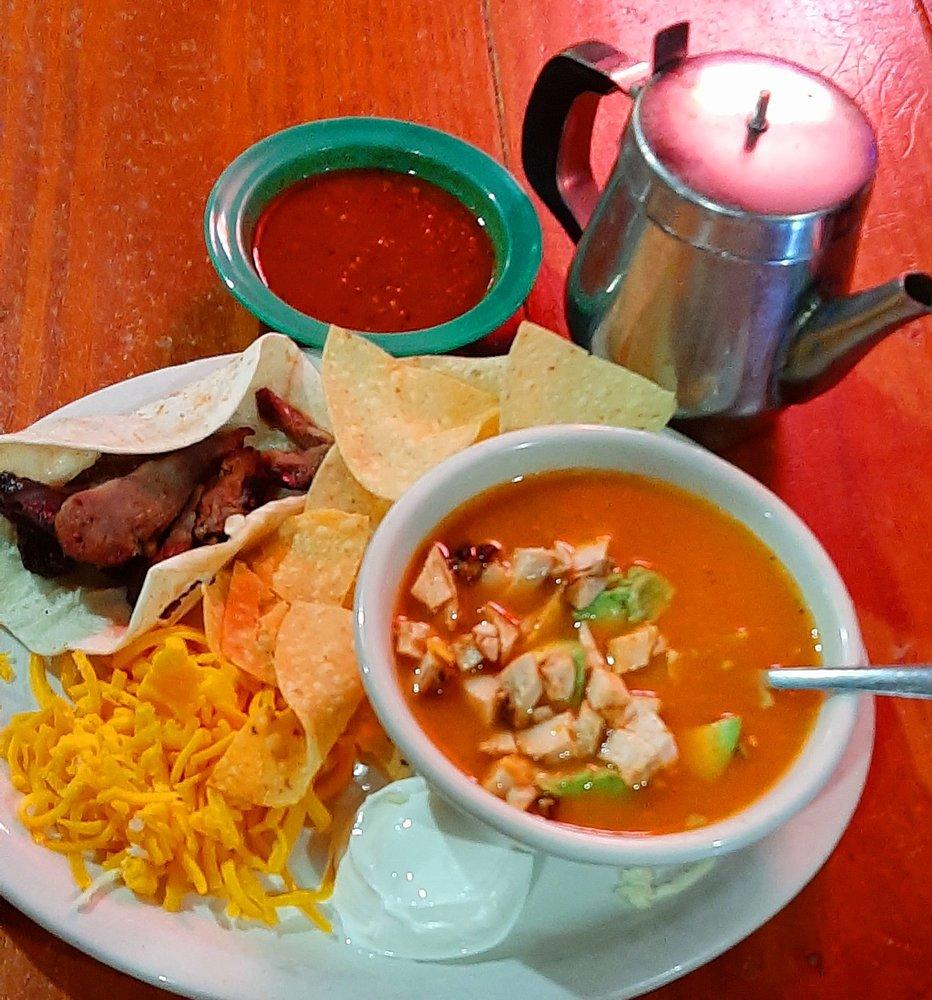 Arboleda's Mexican Grill: 213 Hubbard Dr, Heath, TX