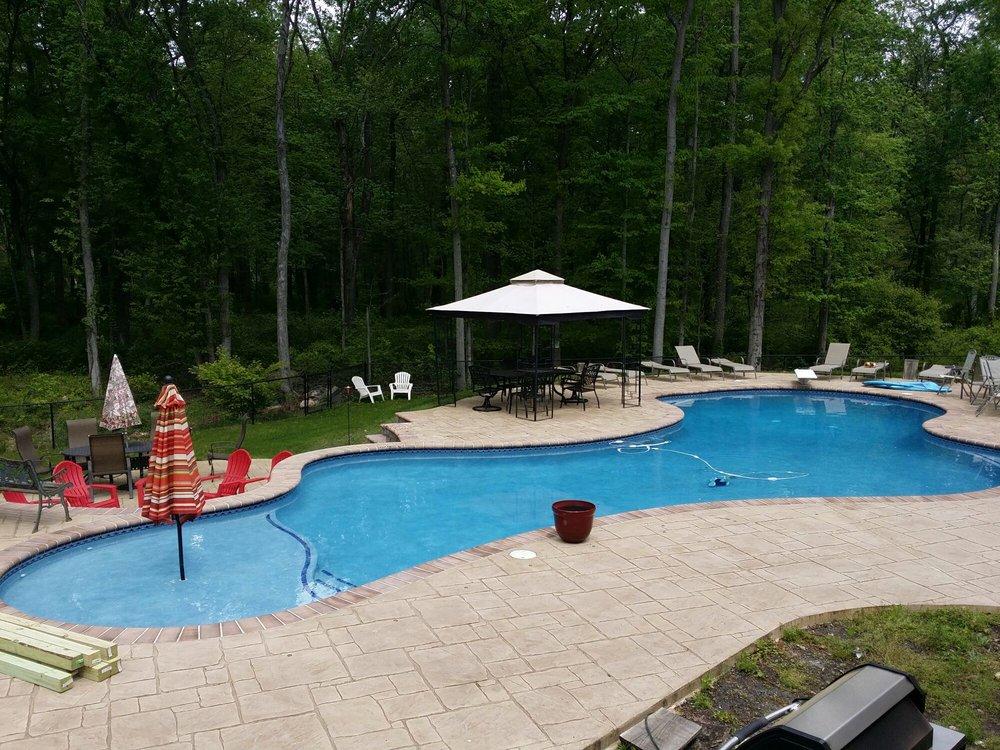 photos for swim mor pools yelp