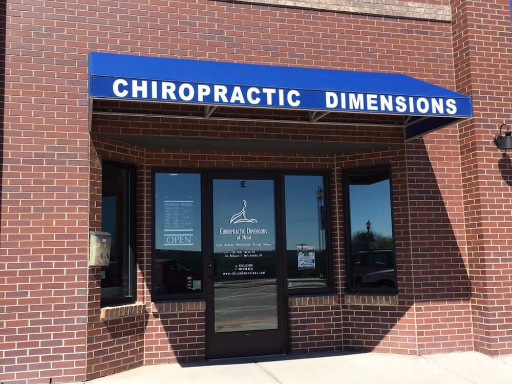 Active Life Chiropractic & Massage Center: 209 Main St, Mead, CO