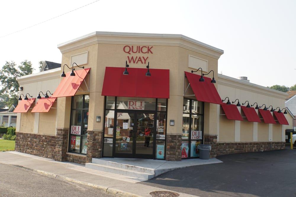 Quickway: 1123 Fairfax St, Radford, VA