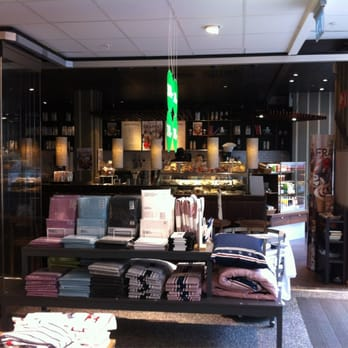 Photo of espresso house göteborg sweden pic taken from home decor store next