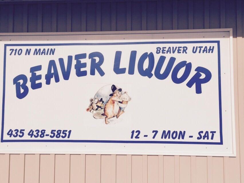 Beaver Liquor Agency: 710 N Main St, Beaver, UT