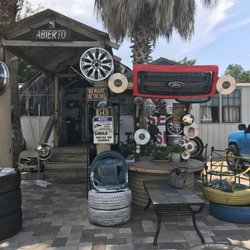 Nearest Used Tire Shop >> Paisanos New And Used Tire 13 Photos Tires 5318 Phillips Hwy