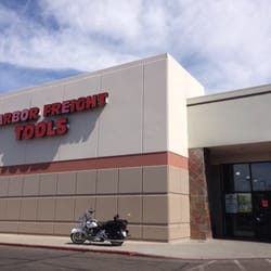 Harbor Freight Tools - 20 Photos & 29 Reviews - Auto Parts