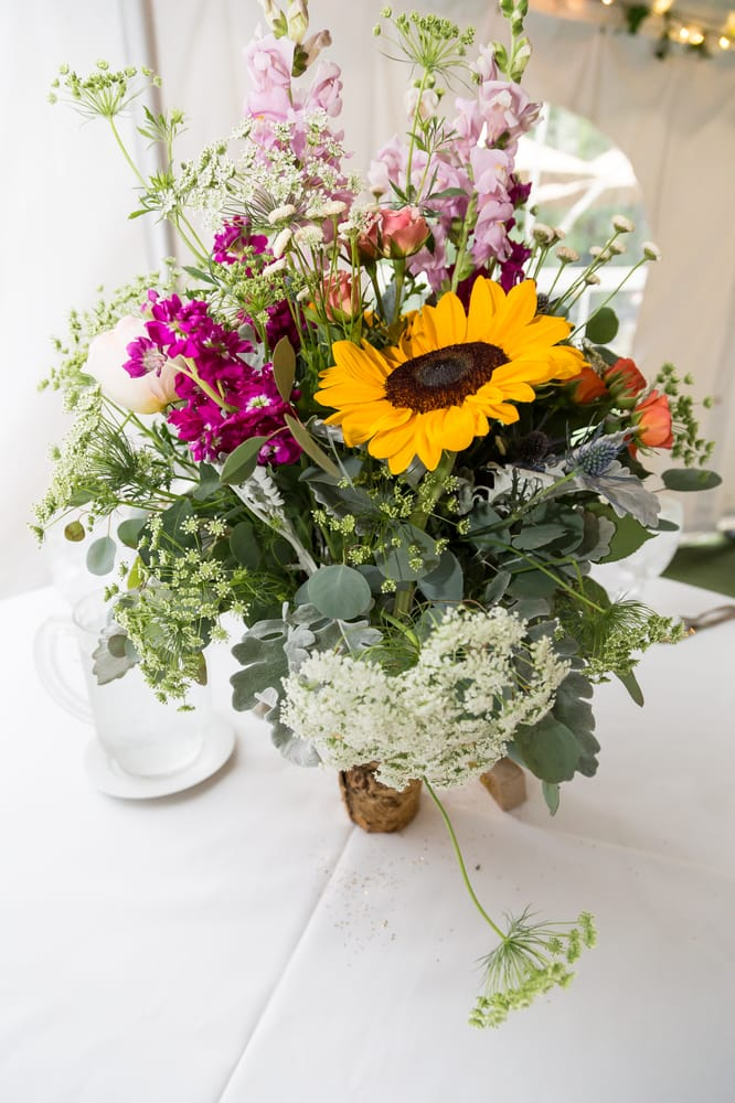 Jacques Flower Shop: 712 Mast Rd, Manchester, NH