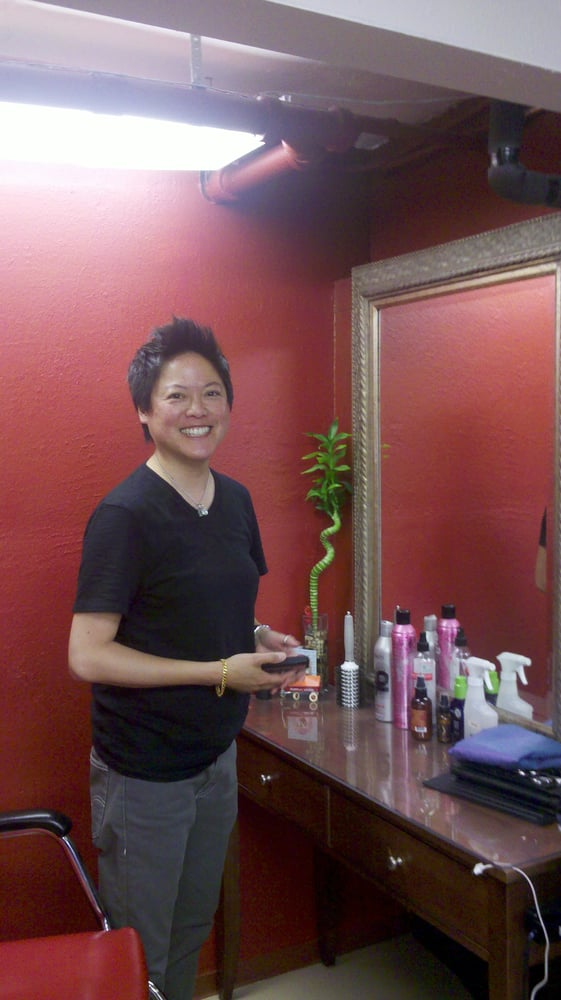 Chris Leong at BINK! - Yelp