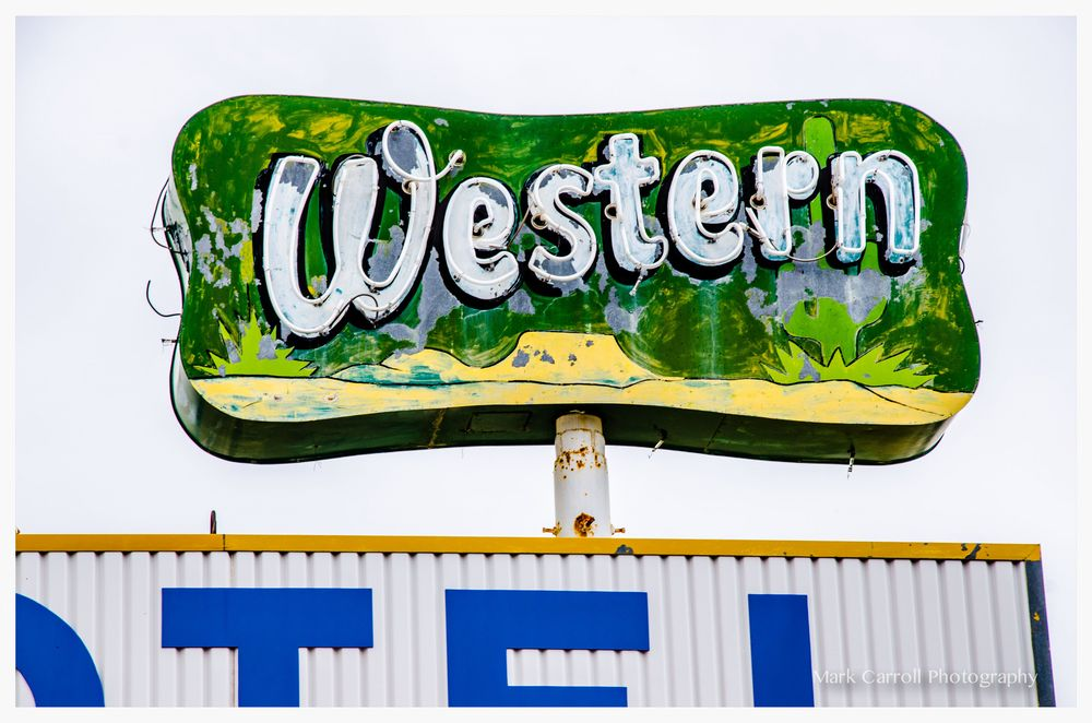 Western Motel: 668 West 8th St, Vaughn, NM