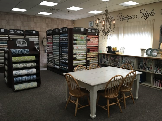 Photo of york wallcoverings factory store york pa united states library area