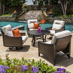 Photo Of Parker Furniture   Beaverton, OR, United States. Tropitone Outdoor  Furniture ...