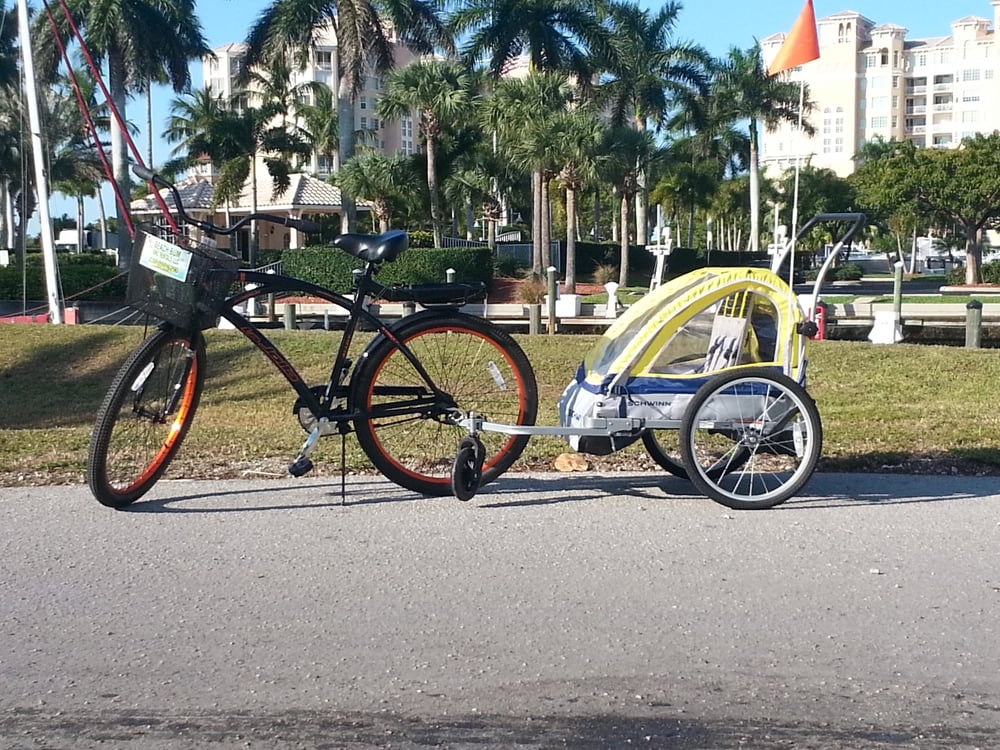 Beach Bum Bike Rentals Naples Fl Address