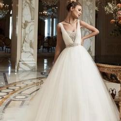 The Wedding Embassy - 34 Photos &amp 11 Reviews - Bridal - 1900 ...