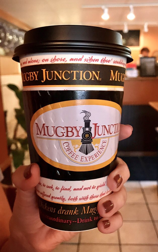 Mugby Junction: 451 Huff St, Winona, MN