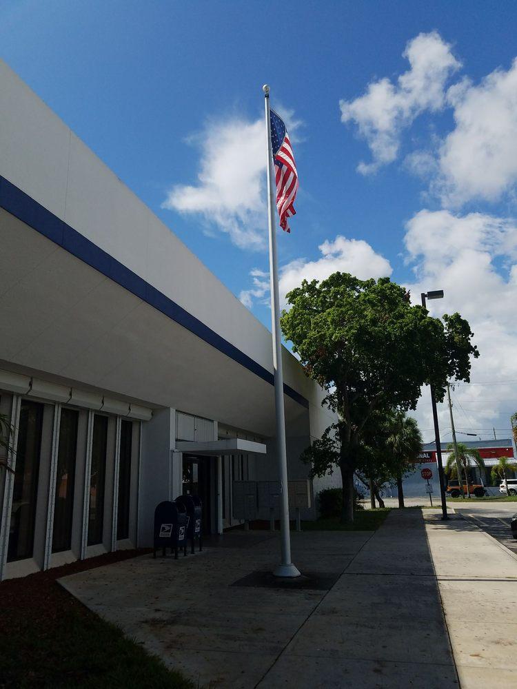 USPS Post Office: 10360 SW 186th St, Miami, FL