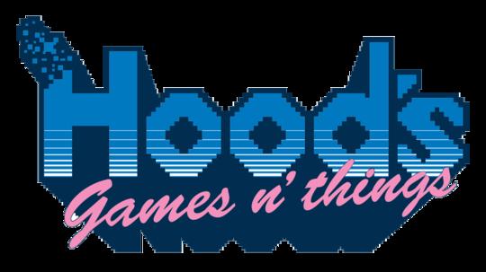Hood's Games N' Things: 1814 Hwy 281, Marble Falls, TX