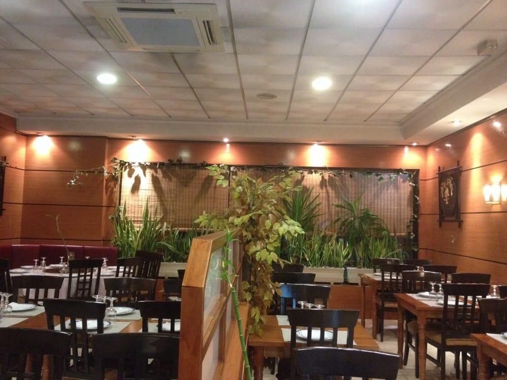 Tokio restaurante restaurantes travesia castro 2 - Restaurante tokio madrid ...