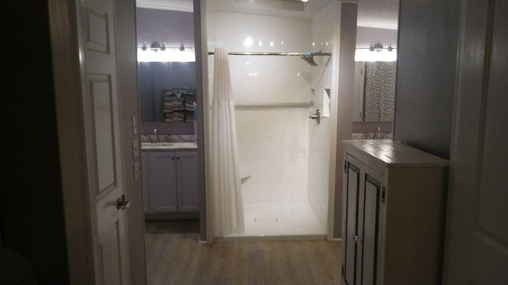 After Bathroom Remodel Yelp - Bathroom remodel daytona beach