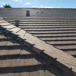 Photo Of Rhino Roofing   Las Vegas, NV, United States. Tile Roof Repairs
