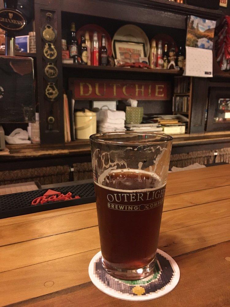 Social Spots from Dutch Tavern